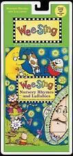 Wee Sing Nursery Rhymes and Lullabies by Pamela Conn Beall, Susan Hagen Nipp (Mixed media product, 2005)