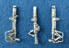 F-100 Landing Gear For 1/48th Scale Monogram Model  SAC 48057