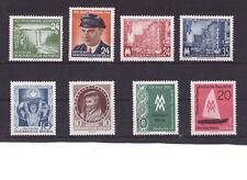DDR Lot aus Mi.Nr.431-537 ** Postfrisches aus den Anfängen---ca.unter 10 M€--921