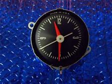 1962 Plymouth Clock NOS