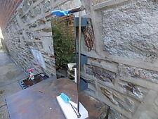 Samuel Heath Xenon Storage 360 mirror - 3 Shelves L5148 PN POLISHED NICKEL