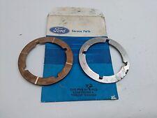 Ford *2PCS* Mercury C6 Intermediate Brake Drum Thrust Washer  C6AZ-7C096-A