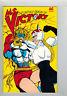 THE UNTOLD ORIGIN OF MS. VICTORY COMIC No. 1 AC Comics