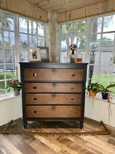 Refurbished 5 drawer dresser