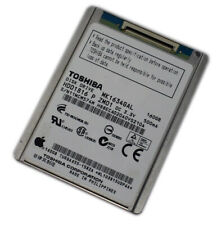 "Toshiba MK1634GAL 1.8"" Hard Drive - iPod Classic 6th 7th / Macbook Air 1st"