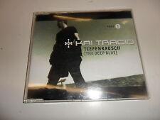CD   Kai Tracid - Tiefenrausch(Deep Blue)Part 1
