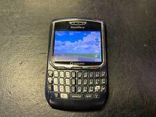 BlackBerry RIM 8700R  (ROGERS) Smartphone~OLDSCHOOL