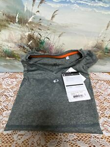 PEARL IZUMI Escape Cycling, Jogging Sleeveless Tank Top (Sz. Sm.) New with Tags