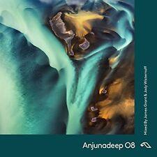 James Grant / Jody Wisternoff - Anjunadeep 08 [New CD] UK - Import