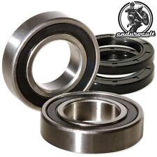 Rear wheel bearing kit for Yamaha YFZ350 Banshee / YFM660 Raptor /YFS200 Blaster