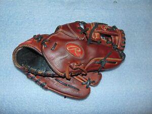 Rawlings Heart of the Hide RHT Baseball Glove 11.25in PRONP3P