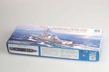 TRUMPETER® 04526 USS Lassen DDG-82 in 1:350