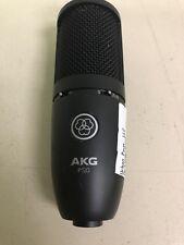 AKG Acoustics P 120 Condenser studio Microphone used