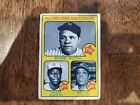 Hottest Babe Ruth Cards on eBay 49