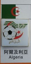 Algeria - FIFA World Cup 2014 Football Soccer Lapel Pin New