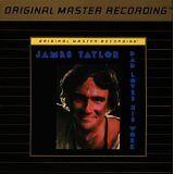 TAYLOR James - Dad loves his work - CD Album