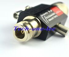 Lightning Arrester Surge Protector N Male CA23RS 2.5GHZ 400W Coaxial CA-23RS