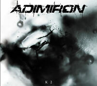ADIMIRON - K2 - CD DIGIPACK