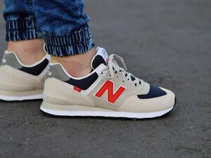 New Balance ML574SJ2 Men's Sneakers