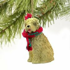 Soft Coated Wheaten Terrier Original Ornament