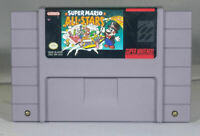 Super Mario All-Stars - Nintendo SNES Game Authentic