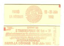 CARNET TYPE SABINE N° 2102 - C1 a GOMME MATE **