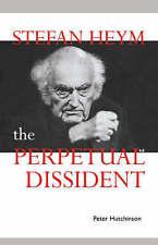 NEW Stefan Heym: The Perpetual Dissident (Cambridge Studies in German)