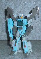 Transformers Titans Return BRAINSTORM complete deluxe Sdcc