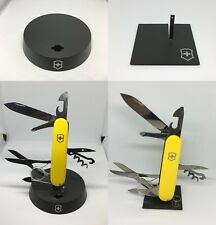 Swiss Army Knife Victorinox Stand/Display for knife Accessories