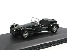 MINICHAMPS 430135630 - 1968 Lotus Super 7 (Seven), Green, 1/43 rare modèle