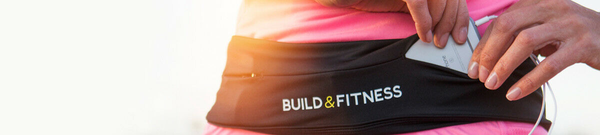 Build and Fitness