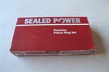 Sealed Power Piston Ring set fit Toyota 5MGE 7MGE Engine (10453KX0.75mm)