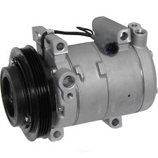 A/C Compressor-CR14 Compressor Assembly UAC CO 10236C