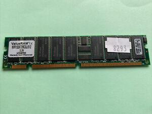 512MB PC133  SDRAM 168 Pin DIMM Memory