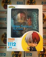 My Hero Academia #1112 Shoto Todoroki Hero's Edition Model PVC Action Figure Toy