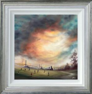 DANNY ABRAHAMS - I'M BATTING NEXT - IN STOCK FOR IMMEDIATE DISPATCH