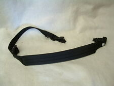 Allen Black Padded Rifle/Shotgun Sling with Quick Detach Swivels  #All16893