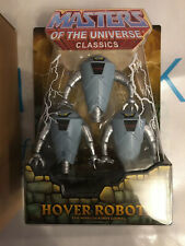 HOVER ROBOTS (He-Man) Masters of the Universe MOTUC Classics MOC NEW! Filmation