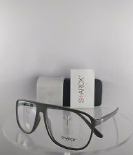 Brand New Authentic STARCK EYES SH 3018 0005 Eyeglasses Hand made Frame