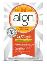 ALIGN Digestive PROBIOTIC Supplement 42 CAPSULES 6 WEEK Supply Exp 12/19