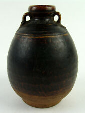 Splendid Antique Chinese, Possible Song Period, Small Vase with two Handles
