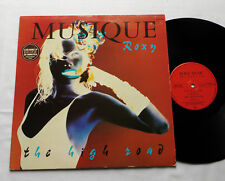 ROXY MUSIC The high road - FRANCE Mini LP POLYDOR 2335 269 (1983) VG+/EX+
