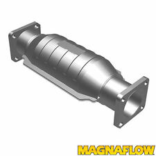 1989 Geo Spectrum 1.5 Exhaust Rear NEW Magnaflow Direct-Fit Catalytic Converter