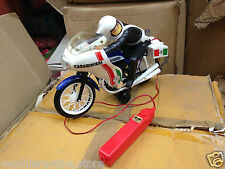 ELLEGI moto Guzzi Honda CARABINIERS filoguidé CÂBLE TÉLÉCOMMANDE moto