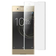 For Sony Xperia XA1 Full Face Curved Coverage Ultra Clear Screen Protector TPU