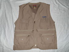 TRIPLE FAT GOOSE HUNTING  VEST JACKET TOP  PRO SPEED SIZE LARGE  NEW..!