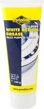 Putoline White Action Grease  100g 6€ 1kg=60€ teflon Fett Lagerfett Spezial-Fett