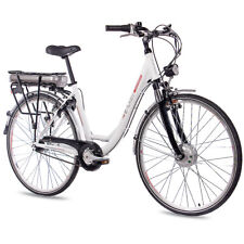 "Elektrorad Damenrad E-BIKE Pedelec 28"" CHRISSON E-LADY 7G NEXUS 13,4Ah 36V"