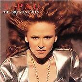 T'Pau - Greatest Hits (1998)
