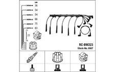 NGK Juego de cables encendido BMW Serie 7 5 6 0567